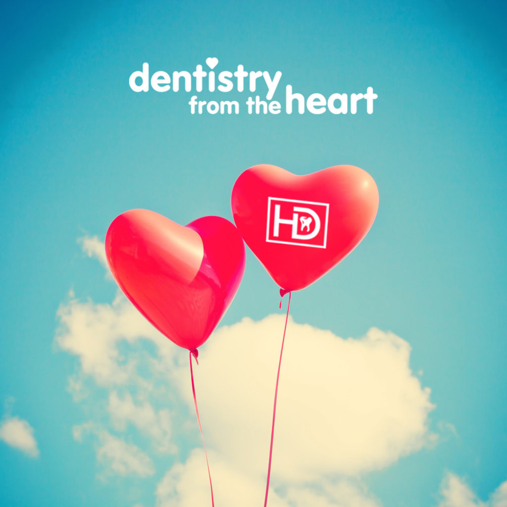 Dentistry From the Heart hosted by Hunsaker Dental in Salem, Oregon