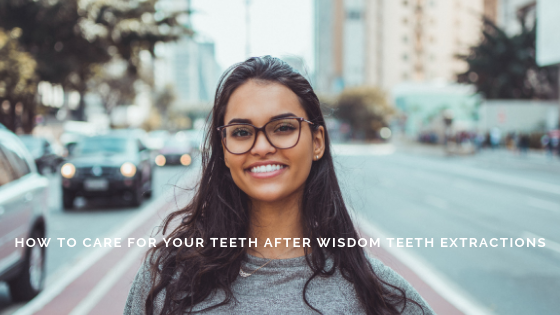 Wisdom Teeth Extractions Local Family Dentist in Salem Oregon