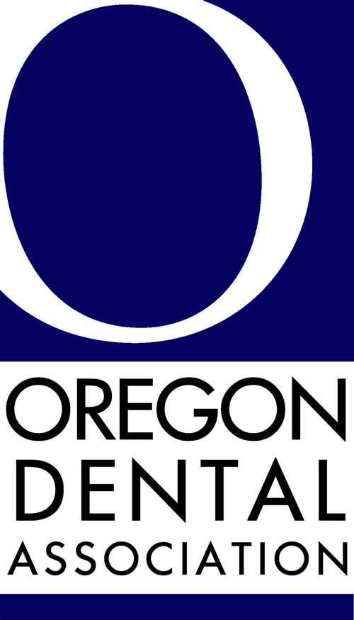 Dentist Salem Oregon Dental Association Logo