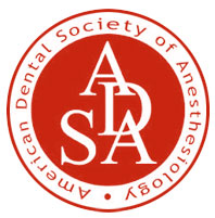 American Dental Society of Anesthesiology Logo Dentist Salem Oregon